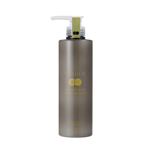 Кондиционер-уход для сухих и поврежденных волос Tokio Inkarami Premium Treatment 500 мл