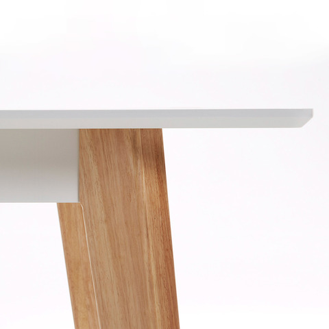 Стол обеденный Meety 160x90
