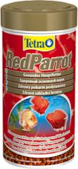 Корм для красных попугаев, TetraRed Parrot, в шариках