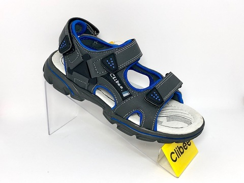 Clibee Z562 Gray/Blue 32-37