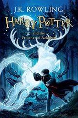 Harry Potter 3: Prisoner of Azkaban (rejacketed...