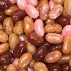 Jelly Belly Donut Shoppe Mix Джелли Белли со вкусом пончиков 70 гр