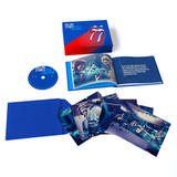 The Rolling Stones / Blue & Lonesome (Deluxe Edition)(CD)