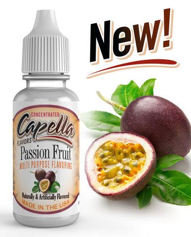 Ароматизатор Capella Passion Fruit