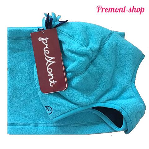 Шапка и манишка Premont W47301 Blue