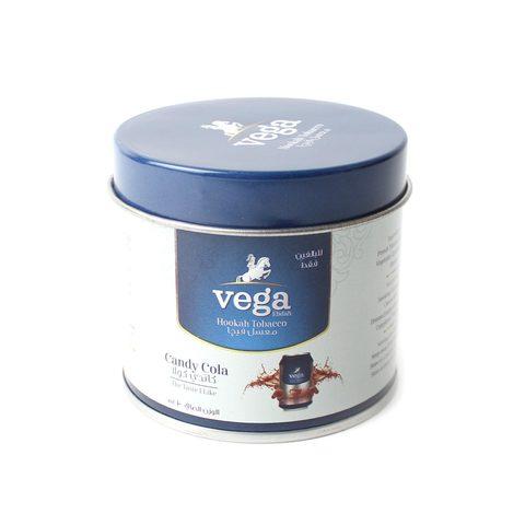 Табак для кальяна VEGA Candy Cola 100 гр