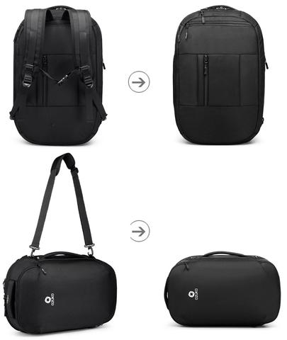Картинка рюкзак для путешествий Ozuko BL9214x36  - 10
