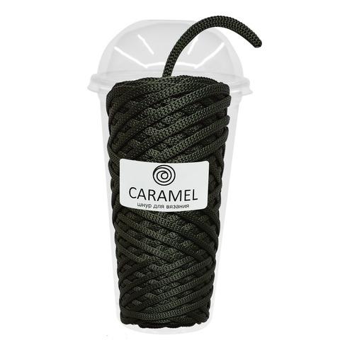 Полиэфирный шнур Caramel Пихта