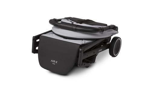 Прогулочная коляска Anex Air-X Gray Ax-03
