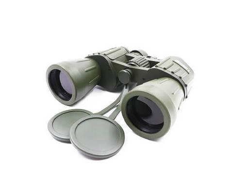 Бинокль «Следопыт» 10x50 (PF-BT-12)