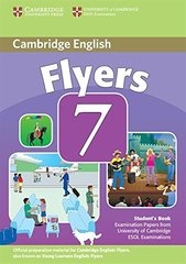 C Young Learners Eng Tests 7 Flyers SB *