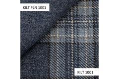 Рогожка Kilt plain (Килт плейн) 1001