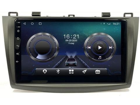 Магнитола для Mazda 3/Axela (09-13) Android 10 6/128 IPS DSP 4G модель CB-3101TS10