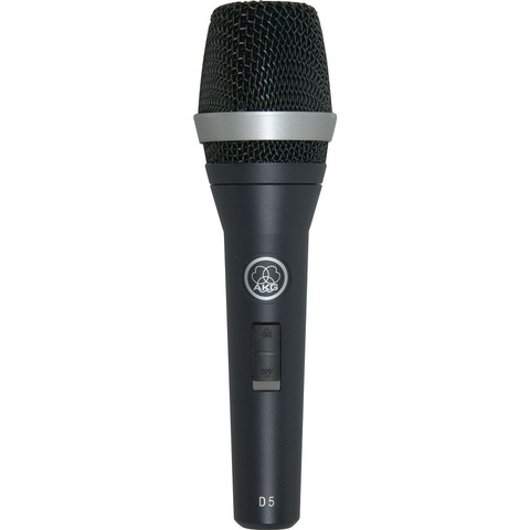 AKG D5S динамический микрофон
