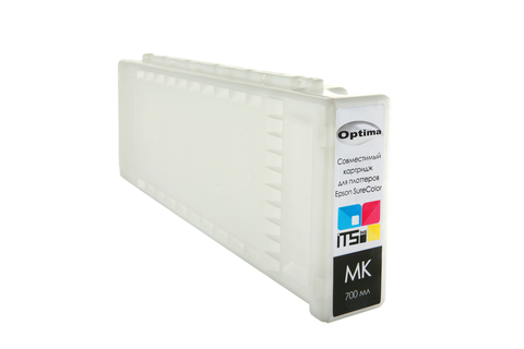 Картридж Optima для Epson C13T6945 Matte Black 700 мл