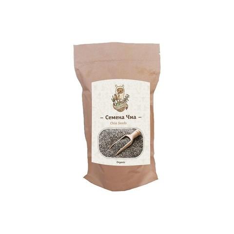 Семена Чиа, 250 гр. (Гео Гудс)