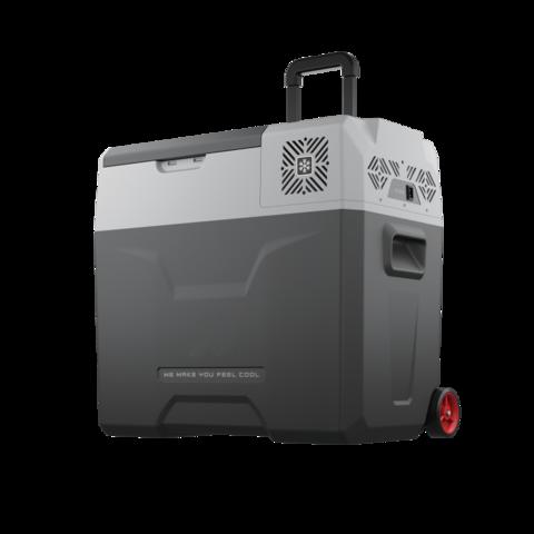 Компрессорный автохолодильник Alpicool CX-50 (12V/24V/220V, 50л)