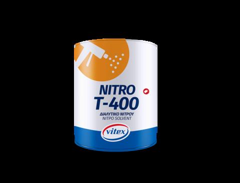 Бесцветный нитрорастворитель Т-400
