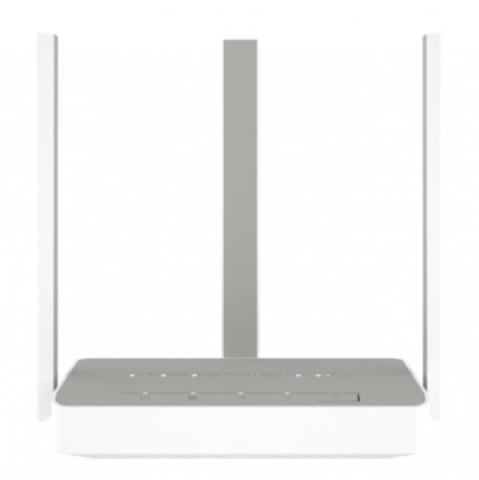 Wi-Fi роутер ZyXEL Keenetic City