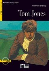 Tom Jones Bk +D (Engl)