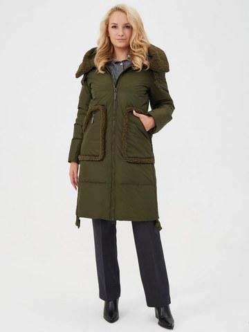 K20126-818 Куртка женская