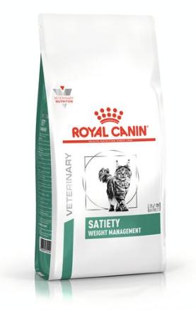 Сухой корм Корм для кошек, Royal Canin Satiety Weight Managements SAT34 Feline, при ожирении SAT34.png