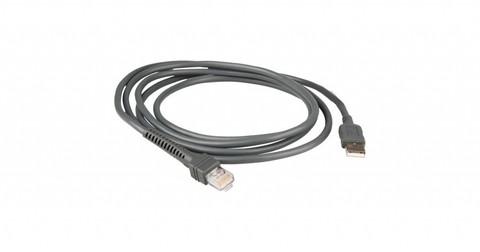 USB-кабель для сканеров Zebra (CBA-U01-S07ZAR)
