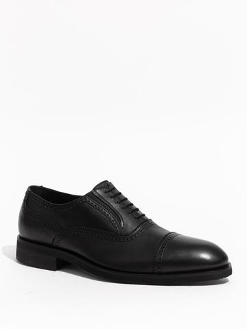 Туфли Barcly 9614 черный