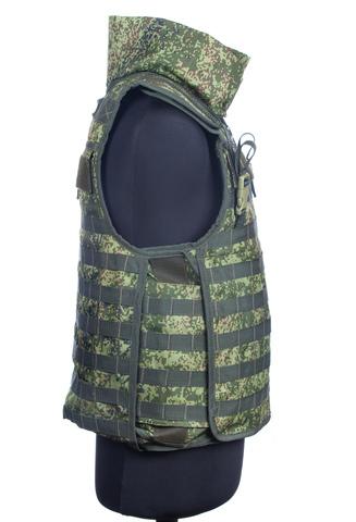 Бронежилет «Сапфир-2» мод. «БОЕЦ -М»