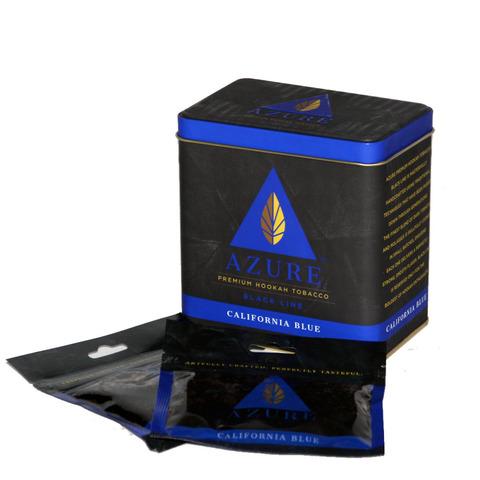 Табак Azure California blue 50 г