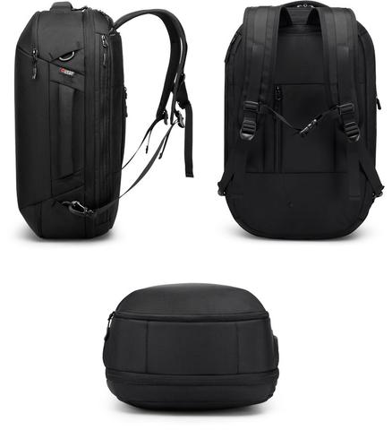 Картинка рюкзак для путешествий Ozuko BL9214x36  - 2