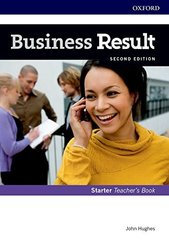 BUSINESS RESULT STARTER  2E TB & DVD