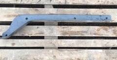 Кронштейн бампера торцевой MAN TGS/Ман Тгс левый оригинальный Б/У  Оригинальные номера МАН - 81416100367