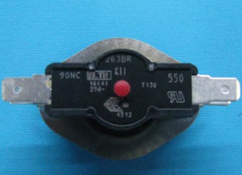 Термостат для водонагревателя Gorenje (Горенье) - 482993