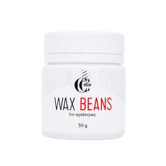 Воск для коррекции бровей Wax beans CC Brow