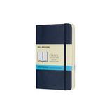 Блокнот Moleskine Classic Soft Pocket (QP614B20)
