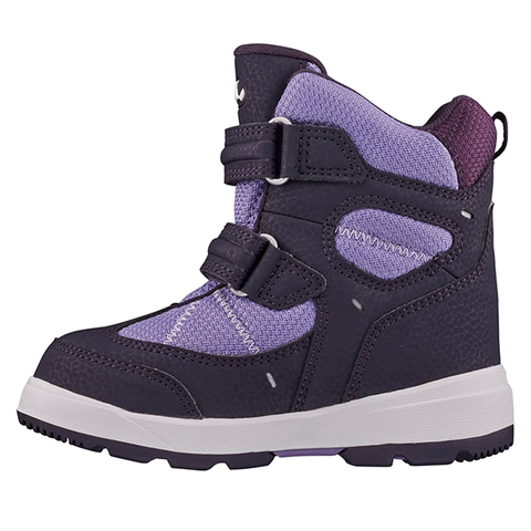 Ботинки Викинг Toasty II GTX Aubergine/Purple