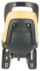 Велокресло заднее Bobike GO Maxi Frame Lemon Sorbet - 2