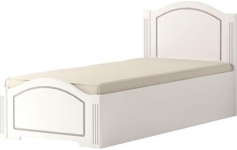 Кровать Виктория 20 с латами 90