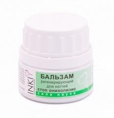 Inki Бальзам регенерирующий для ногтей «Стоп онихолизис»