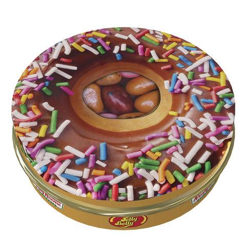 Jelly Belly Donut Shoppe Mix Джелли Белли со вкусом пончиков 20 гр