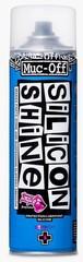 Силиконовая полироль Muc-off Silicone Shine 500мл спрей