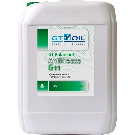 Антифризы Антифриз GT Oil POLARCOOL G11  - 20кг   4634444008757 antifriz_gt_20.jpg