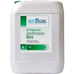 Антифриз GT Oil POLARCOOL G11  - 20кг   4634444008757