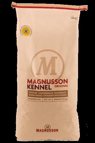 купить сухой корм Magnusson Kennel (Original) Кеннел