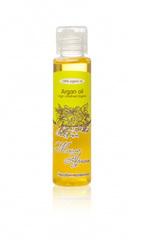Косметическеое масло АРГАНЫ/ Argan Oil Virgin Unrefined Organic / нерафинированное, органик/ 50 ml