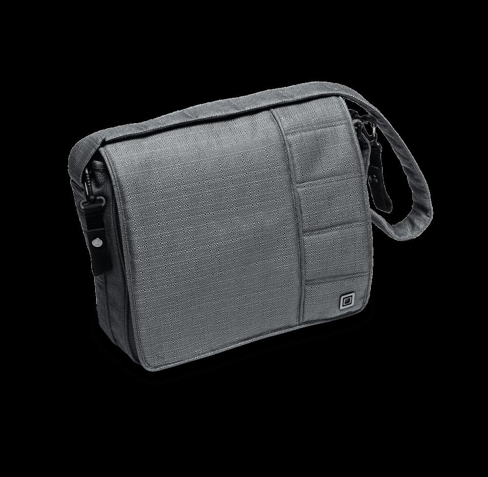 Сумки для коляски Moon Сумка Messenger Bag Antrazith Structure 2019 MESSENGER_BAG_68000042-006_STRUCTURE_ANTRAZITH-178f2f16.png