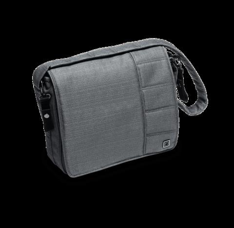 Сумка Moon Messenger Bag Antrazith Structure 2019