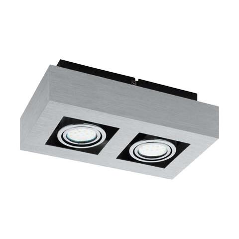 Светильник светодиодный накладной Eglo LOKE 1 91353
