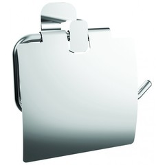 Держатель для туалетной бумаги KAISER Oval KH-2040